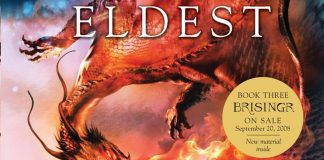Eldest: The Inheritance Cycle By Christopher Paolini