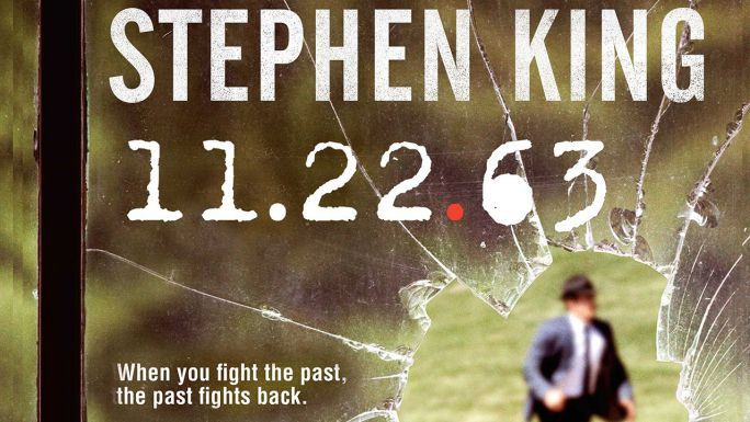 11-22-63: A Novel by Stephen King