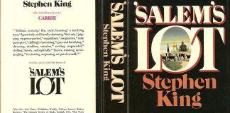 Salem's Lotby Stephen King