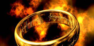 the lord of the rings audiobook