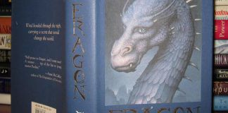 Eragon: The Inheritance Cycle By Christopher Paolini
