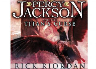 The Titan's Curse: Percy Jackson and the Olympians