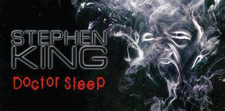 DoctorSleep By Stephen King