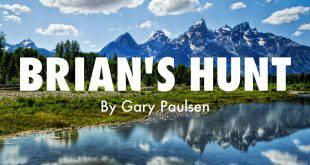 Brian's Huntby Gary Paulsen