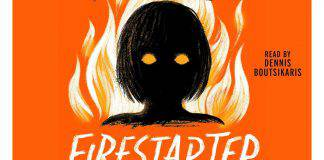 Firestarter By Stephen King
