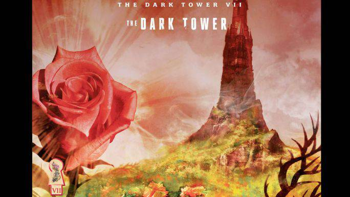 The Dark Tower: The Dark Tower VII