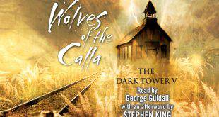 Wolves of the Calla: Dark Tower V By Stephen King