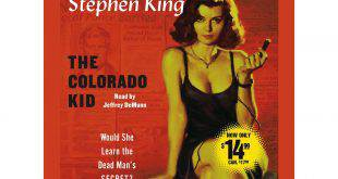 The Colorado Kid: A Hard Case