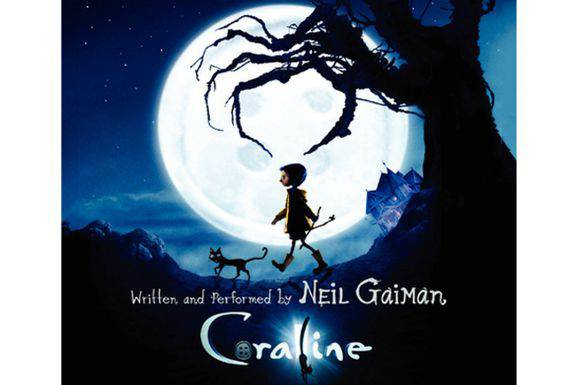 Coraline ByNeil Gaiman