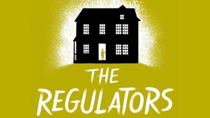 The Regulators Stephen King