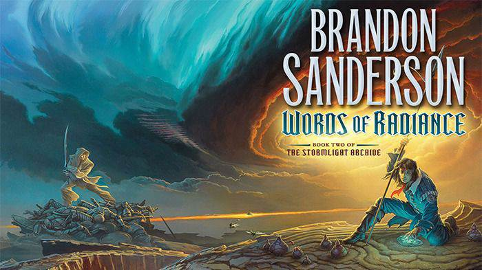 Listen to Words of Radiance Audiobook Streaming Online Free