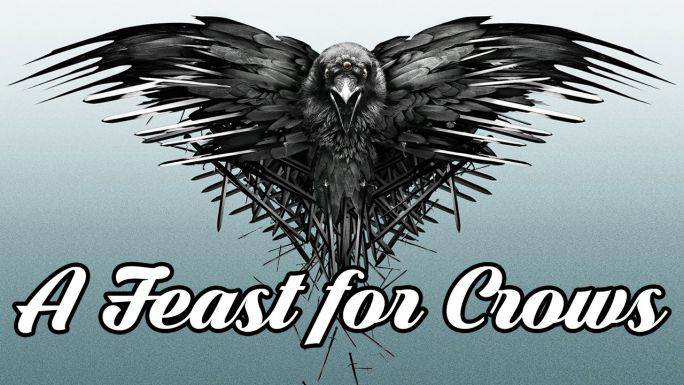 a feast for crow audiobook