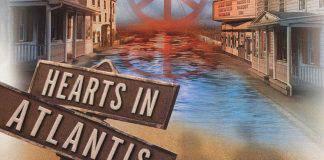 Hearts in Atlantis By Stephen King