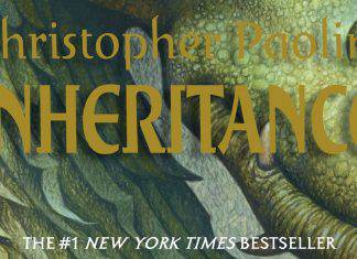 Inheritance: The Inheritance Cycle By Christopher Paolini