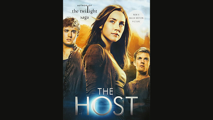 Listen To The Host Audiobook Streaming Online Free