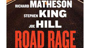 Road Rage By Stenphen King