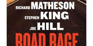 Road Rage By Stenphen King