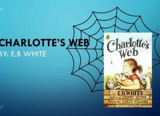 Charlotte's Web ByE.B. White
